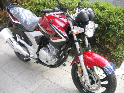 YBR250FI