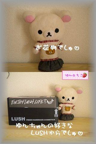 ちこちゃん日記★101★SPECIAL THANKS プレゼント-1