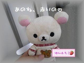 ちこちゃんの観察日記2011★11★もうすぐ1回目の収穫-1