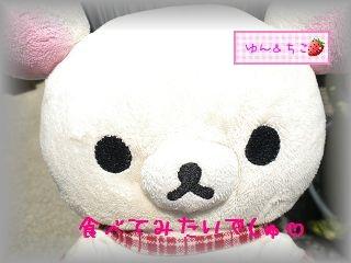 ちこちゃんの観察日記2011★13★明日は最初の収穫でしゅ♪-3