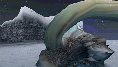 ドスファンゴの眼