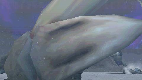 ドスファンゴの鼻