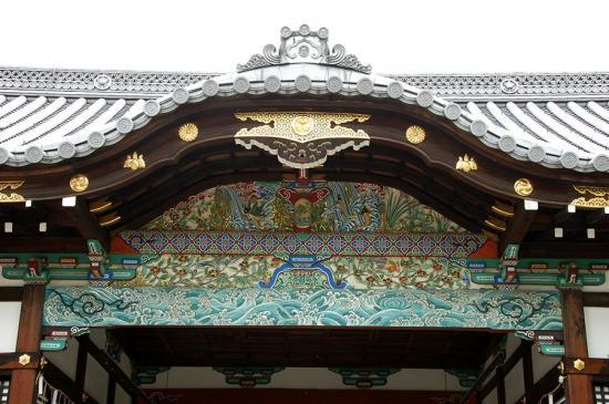御香宮神社4