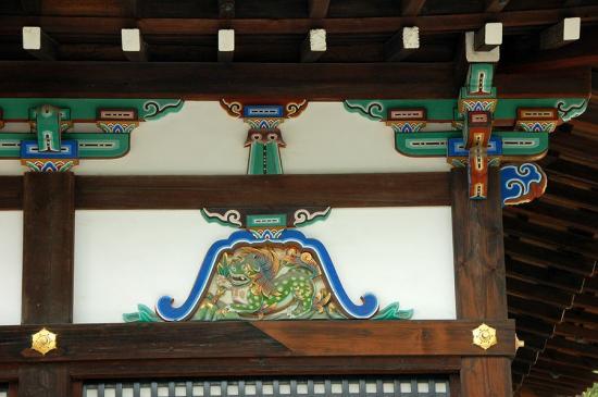 御香宮神社6