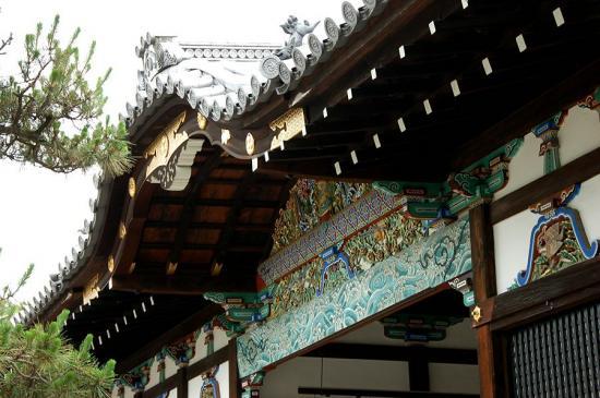 御香宮神社5