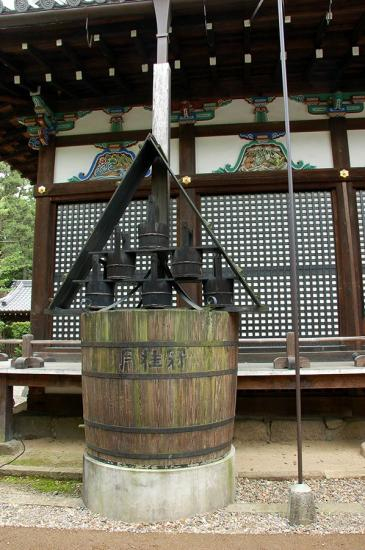 御香宮神社9