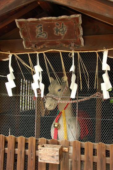 御香宮神社10