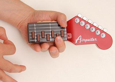 エアギター養成ギター?