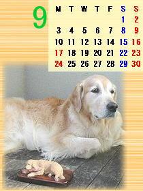 2ショットカレンダー