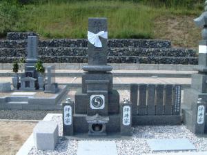先祖墓(尺)