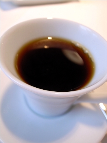 ルポンドシエル コーヒー