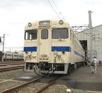 ぎゃらりい列車☆そしてキハ28系・58系