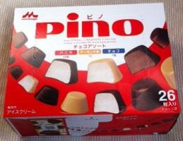 __pinoboxパッケージ