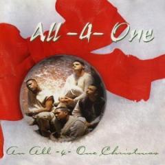クリスマス an all4oneオール4ワン