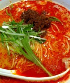 陳麻家坦々麺