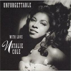 Natalie Cole Unforgetable