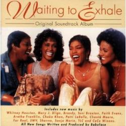 Whitney Houston  Waiting To Exhale