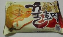 韓国アイス蜜ホトックパッケージ