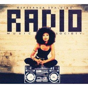 Radio Music Society 初回スペシャル盤